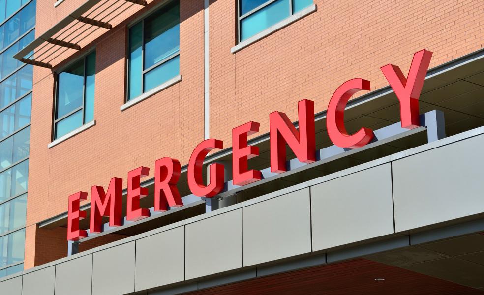 Hospital & Clinic Developments